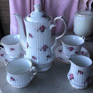 Princess house tea set